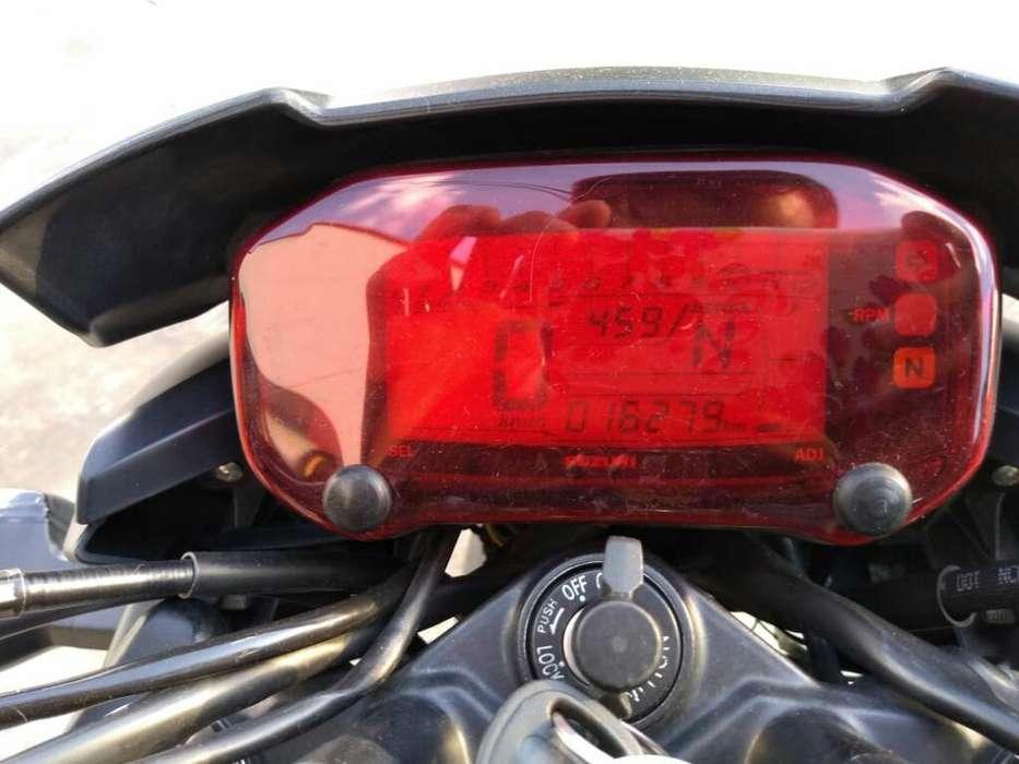 Moto Gixxer 2018 Como <strong>nueva</strong> Poco Uso