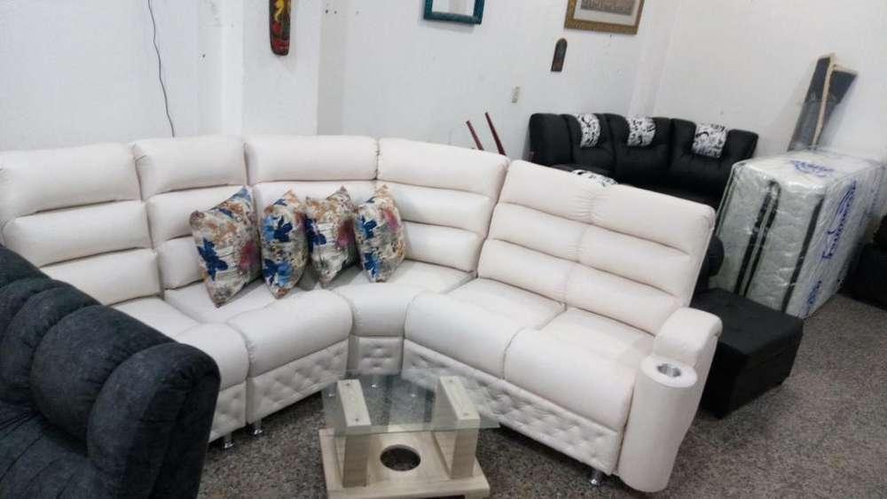 Salas de fabrica a super precios colores y combinaciones a su gusto 3002110854