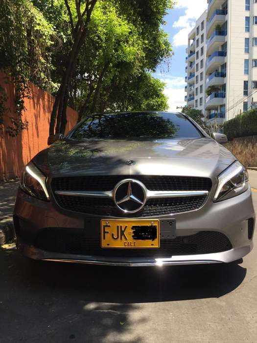 <strong>mercedes-benz</strong> Clase A 2018 - 9600 km