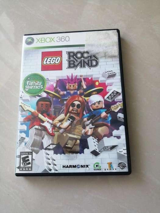 Video Juego Xbox360