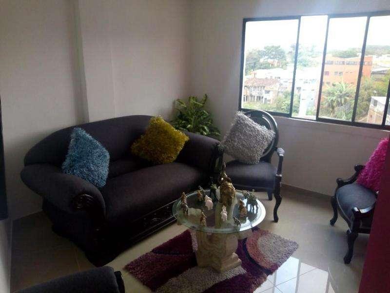 Apartamento En Arriendo/venta En Armenia Altos De Las Palmas Cod. ABBIE-406510