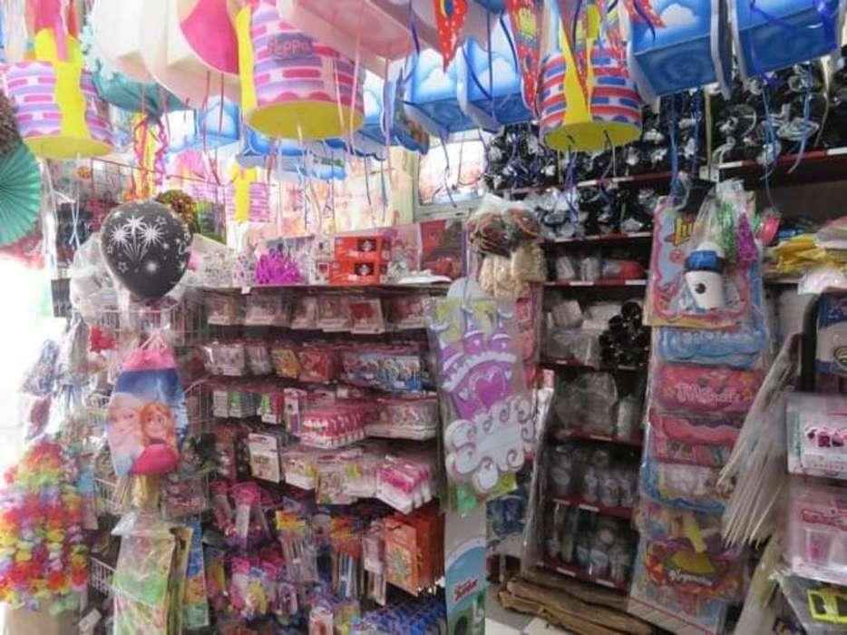 Mercaderia para Piñateria Y Decoraciones