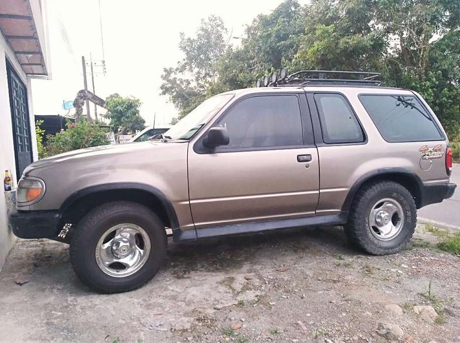<strong>ford</strong> Explorer 1998 - 0 km