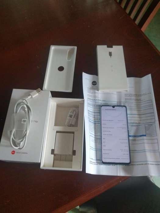 Vendo Cambio Huawei P30 Pro 8ram 256gb