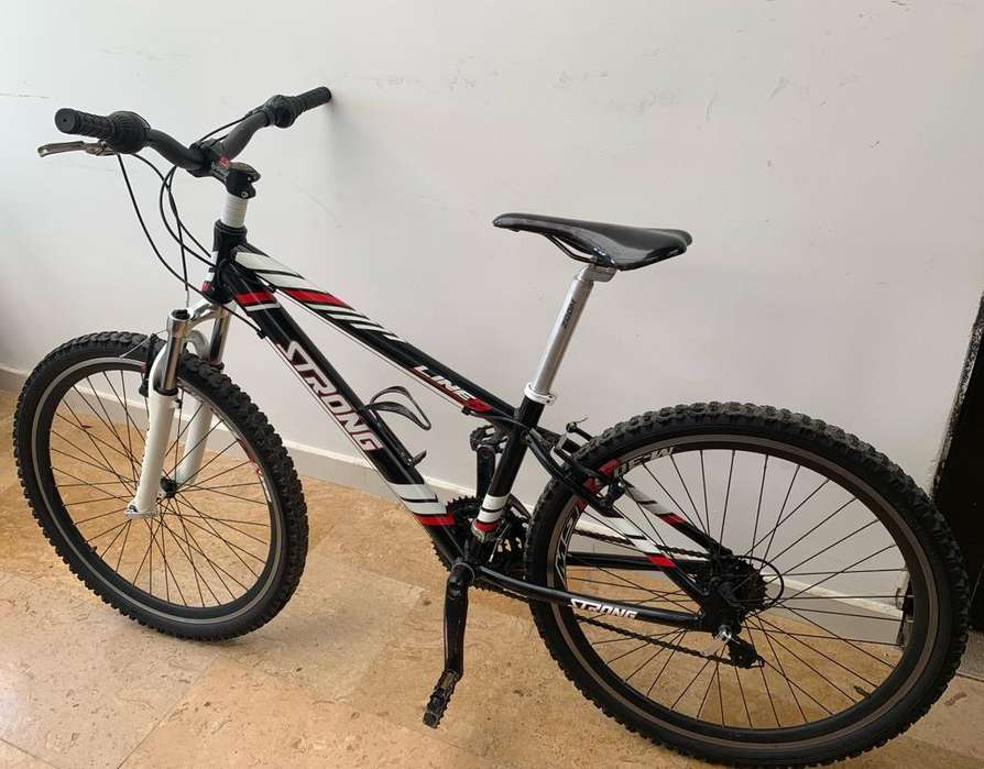 Bicicleta Benotto-Strong