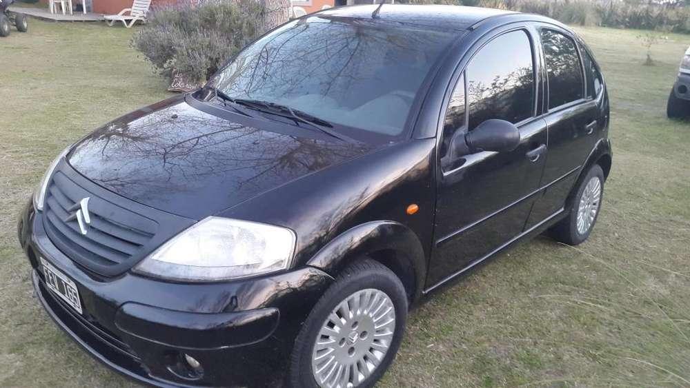 Citroen 3CV 2006 - 170000 km
