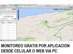 PROMOCION GPS TRACKER SIN MENSUALIDADES SALE  PROGAMADO