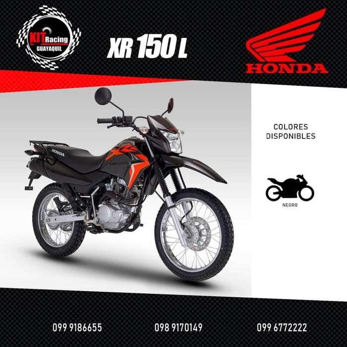 <strong>honda</strong> XR150L
