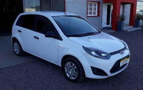 Ford Fiesta  2013 - 58000 km