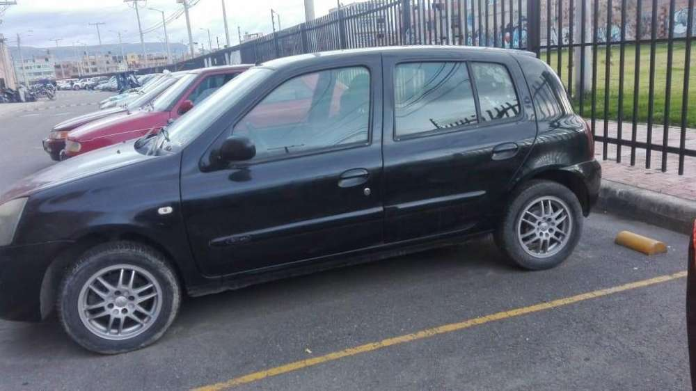 <strong>renault</strong> Clio  2008 - 98000 km
