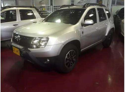 Renault Duster 2018 - 21465 km