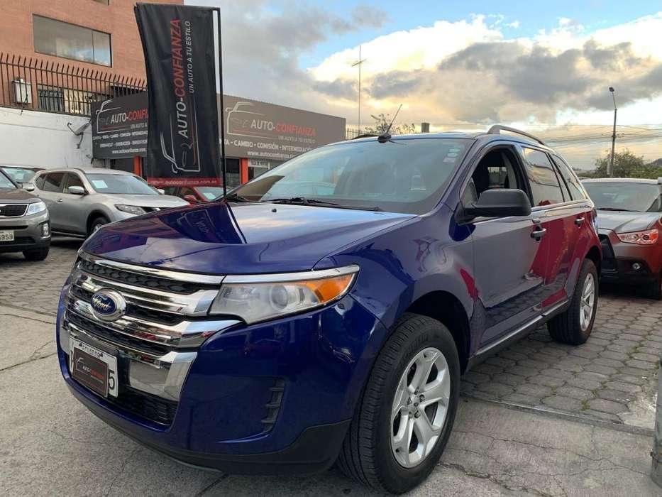 Ford Edge  2013 - 66000 km