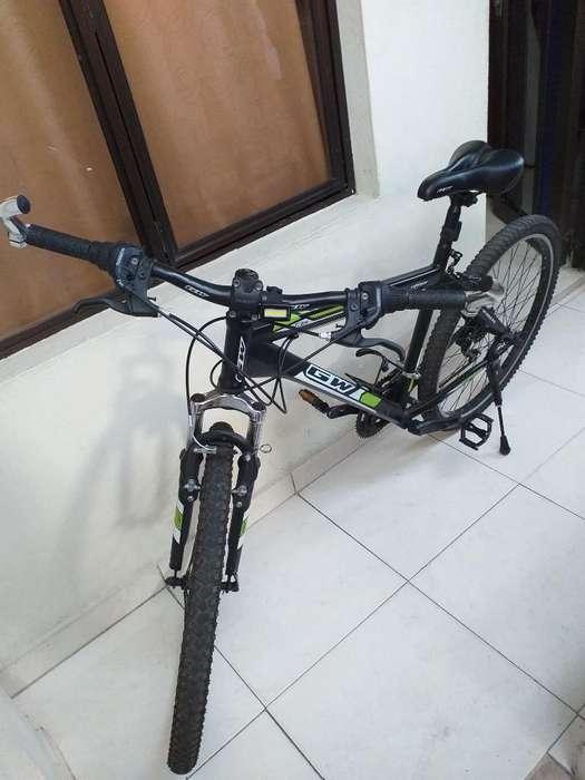 Bicicleta Gw 450