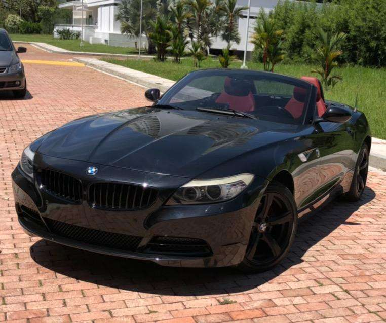 <strong>bmw</strong> Z4 2013 - 30000 km