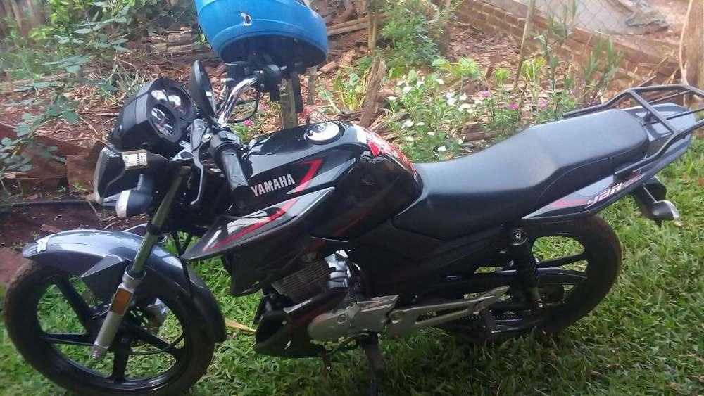 Vendo Yamaha Ybr Z 125. O Permuto X Auto