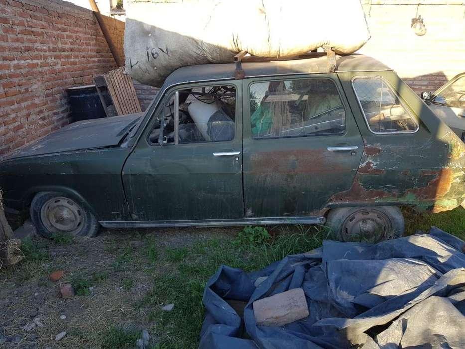 Respuesto Renault 6