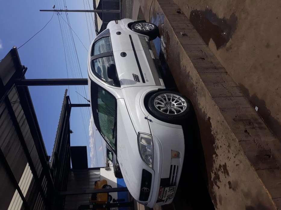 Chevrolet Corsa 2007 - 203215 km