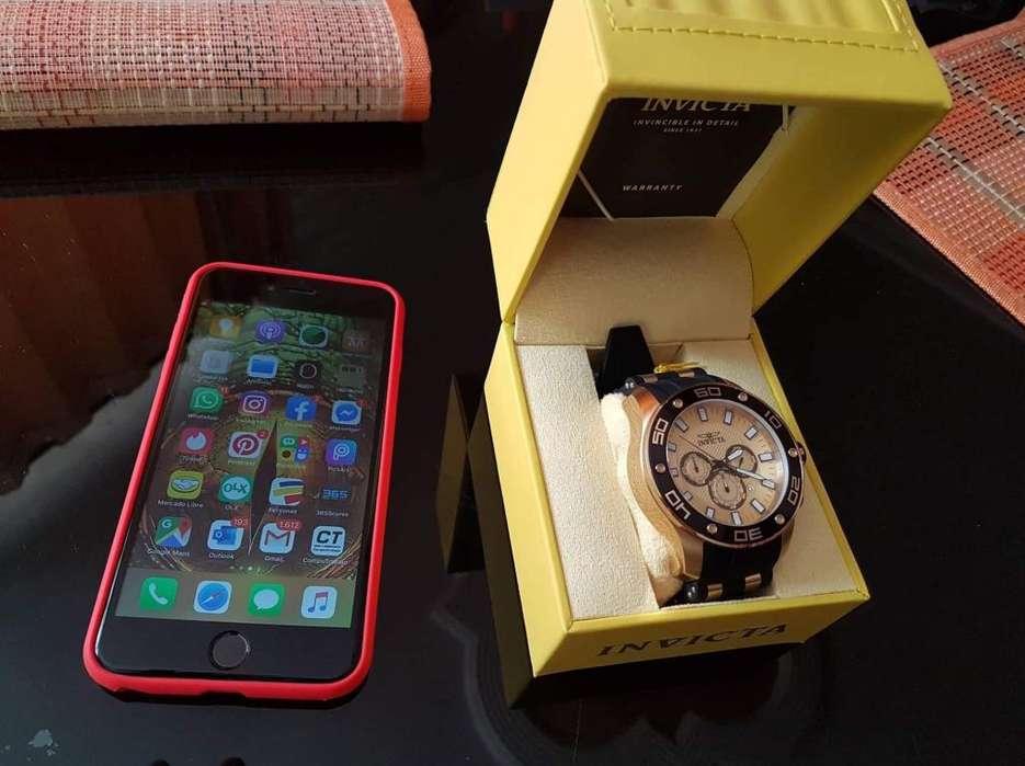 Cambio por iPhone 7 Plus