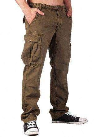 pantalon cargo abercrombie talla 34 no volcom rip curl hollister levis