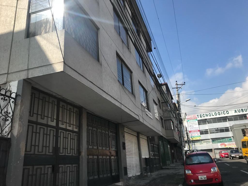 Suite Obelisco Cotocollao