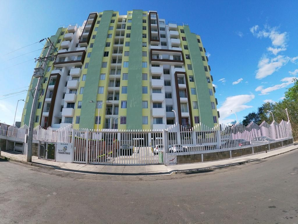 Arrienda Apartamento, Santa Ines, Código: 1262