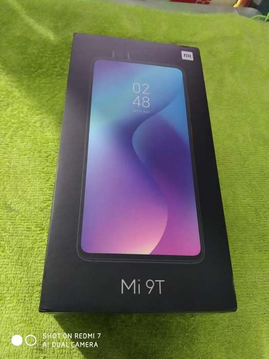 Nuevo Xiaomi Mi 9t