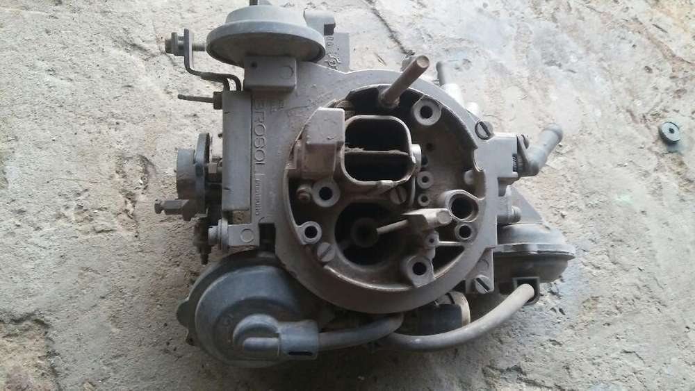Carburador Brosol de Gol Escort 1.8