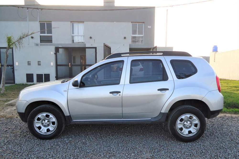Renault Duster 2013 - 77855 km