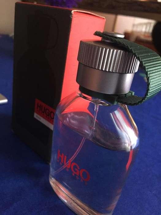 Perfume Hugo Boss Original