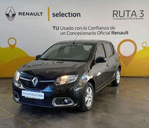 Renault Sandero 2016 - 94000 km