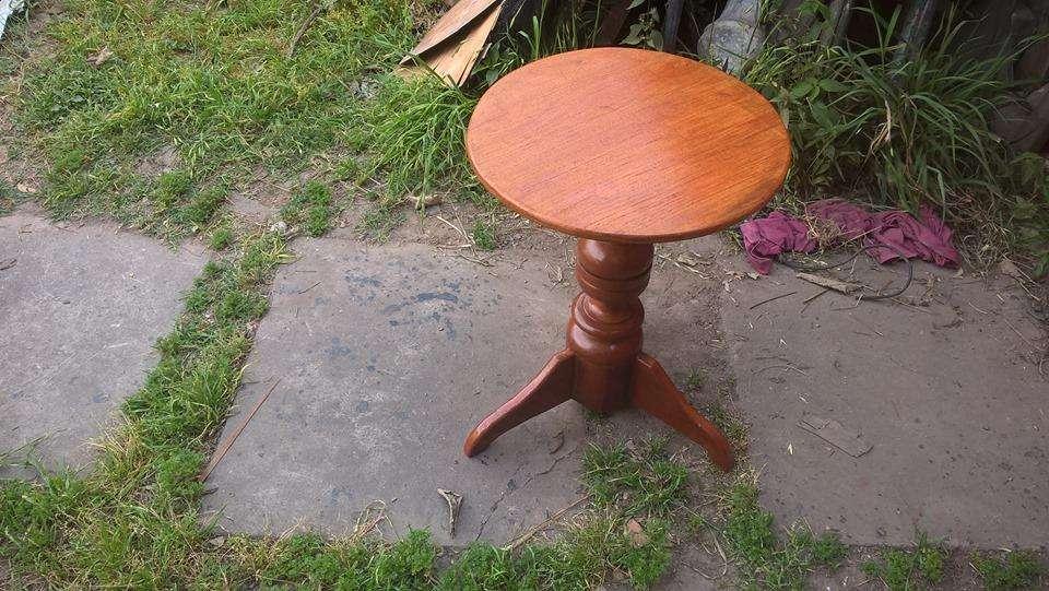 mesa de ratona