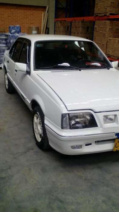 Chevrolet Monza 1990 - 7000 km
