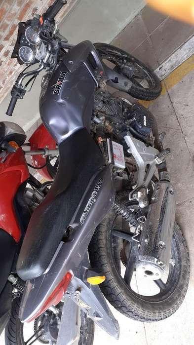 <strong>moto</strong> Brava Altino 150