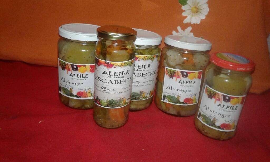 Aleile Artesania Aga Su Pedido Pickles