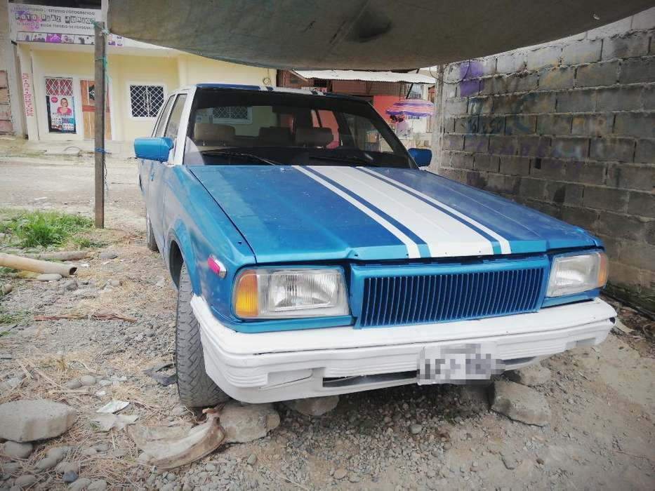 Toyota Crown 1986 - 300000 km