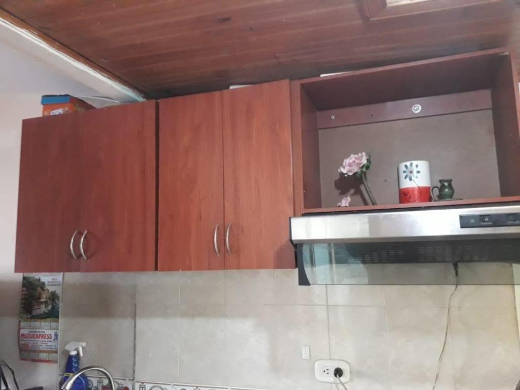Mueble entero cocina - Bogotá