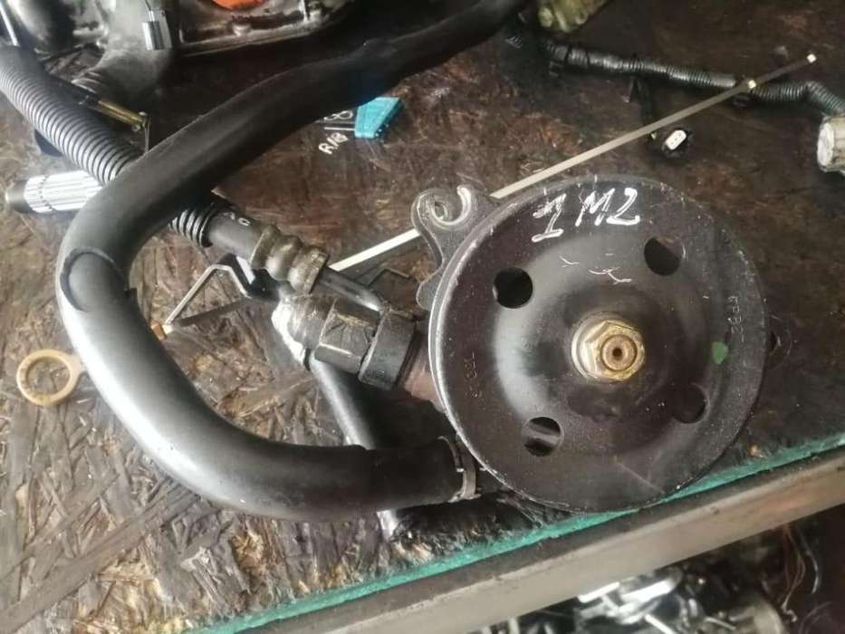 bomba power steering 1mz