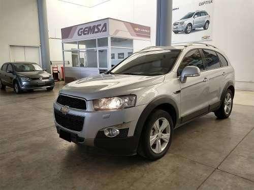 Chevrolet Captiva 2013 - 150000 km