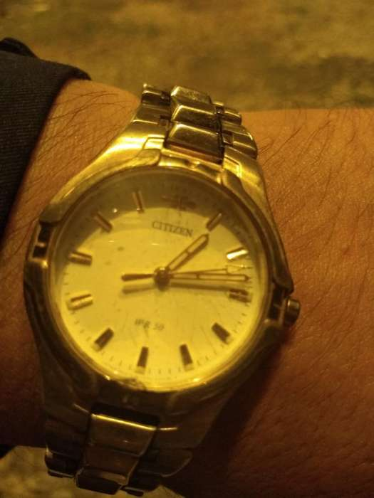 Citizen Quartz Original