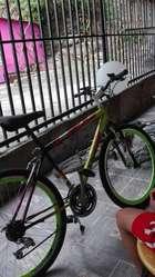 Vendo Bicicleta Nueva, Xtremo