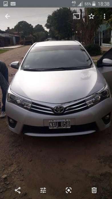 Toyota Corolla 2014 - 70000 km