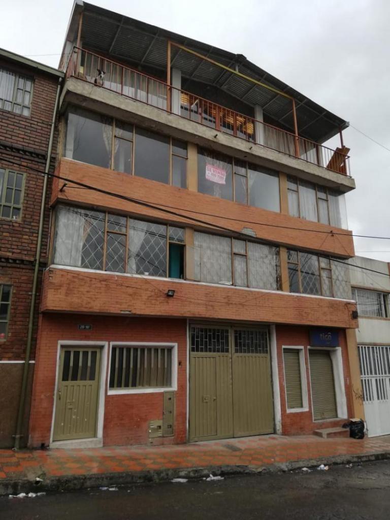 Casa En Venta En Bogota 20 Julio Cod. VBAAV11186
