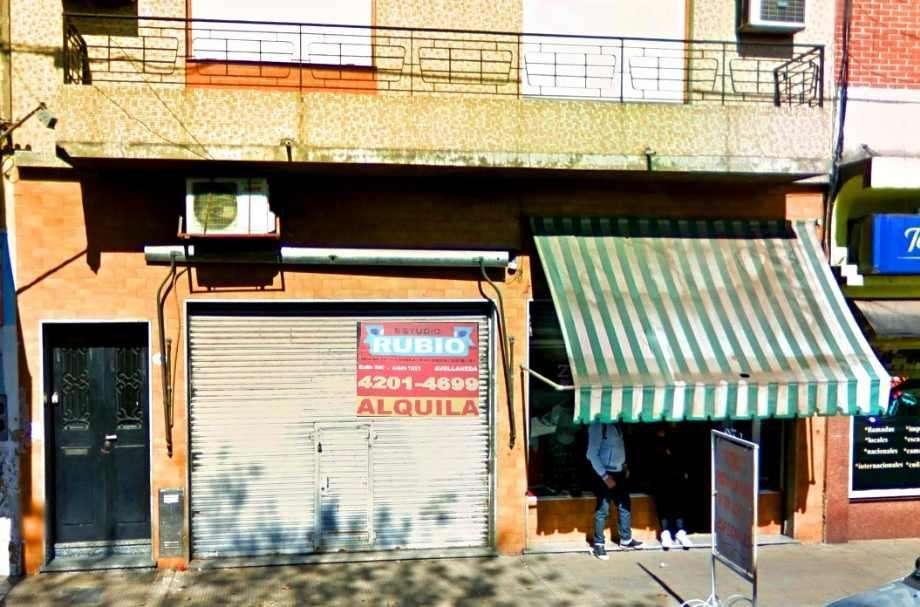 Local en alquiler en Dock Sud