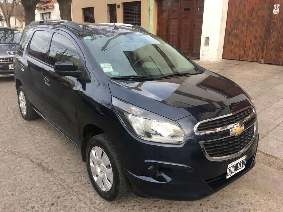 <strong>chevrolet</strong> Spin 2015 - 57000 km