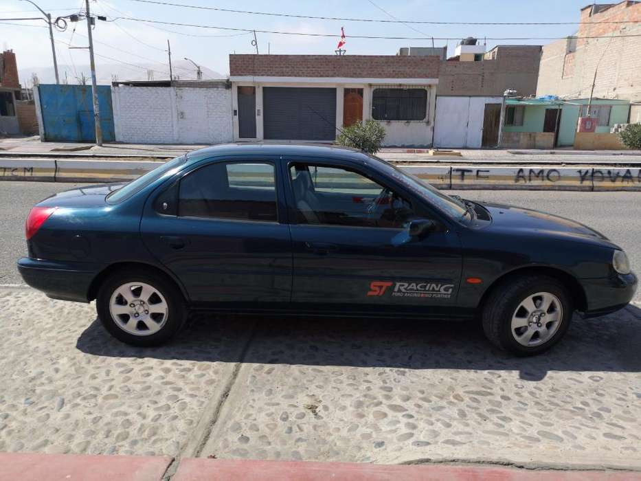 Ford Mondeo  1998 - 113000 km
