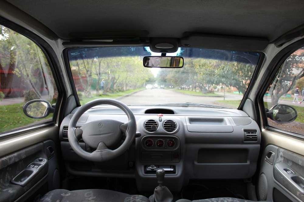 Renault Twingo 2004 - 187000 km