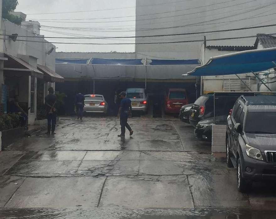 Lavadora de autos