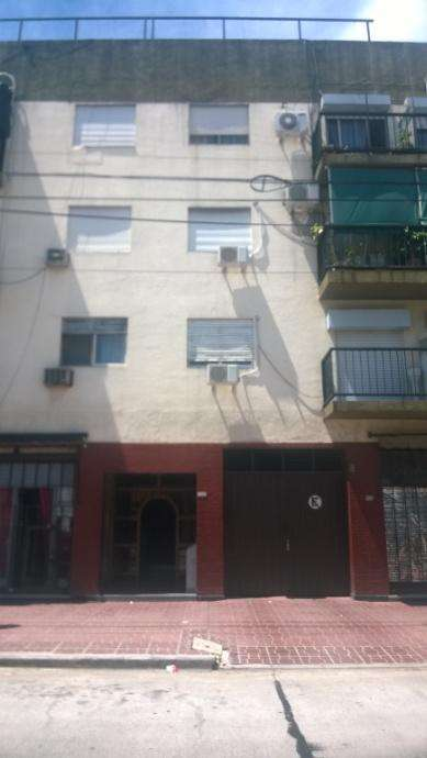 Departamento en venta en Villa Dominico
