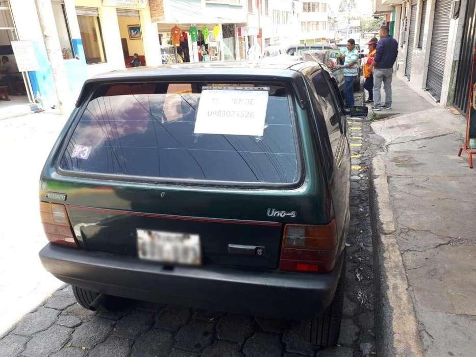 Fiat Uno  1990 - 1000 km