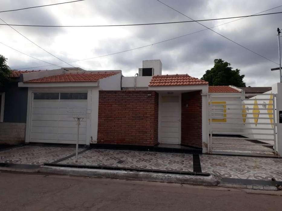 Vendo Casa Barrio Antártida 3